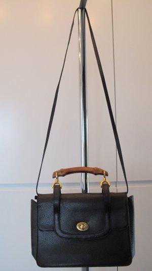 Original Gucci Bamboo Tasche mit verstellbaren Riemen