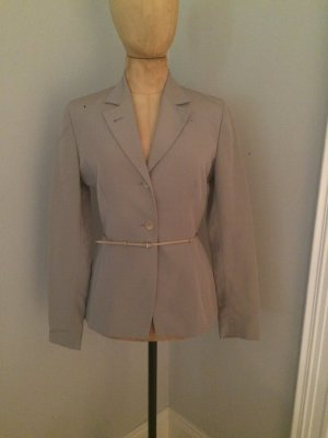 Gucci Long Blazer oatmeal