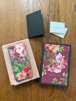 Original Gucci Blossom IPhone Hülle Cover 6S/7