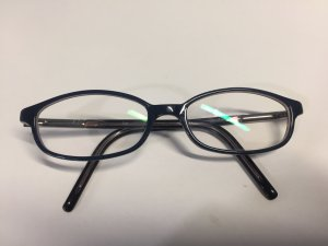 Gucci Glasses multicolored synthetic material