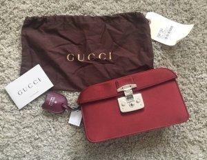 Original GUCCI Clutch - nie getragen mit Etikett