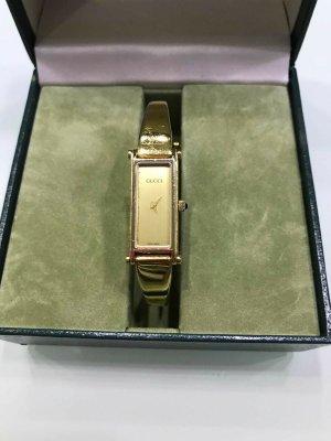 Gucci Horlogehaak goud