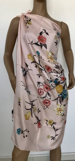 Original Gucci Designer Seidentuch Tuch silk scarf foulard Carre