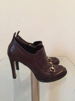 Original Gucci Guccissima Schuhe *37C*