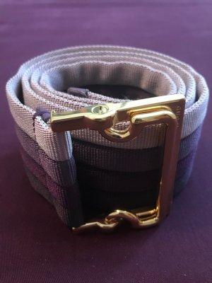 Gucci Fabric Belt multicolored