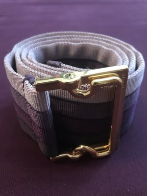 Gucci Waist Belt multicolored