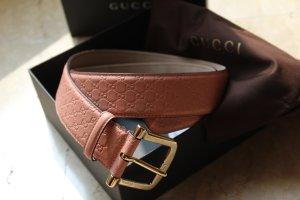 Original Gucci Gürtel *NEU* Gr. 90