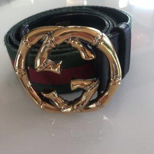 Original Gucci Gürtel Vintage