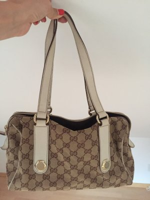 Gucci Handbag cream-beige