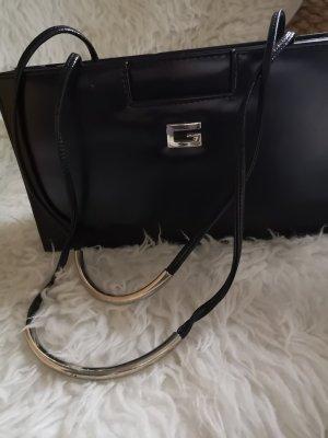 Gucci Borsa con manico nero