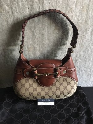 Gucci Handbag brown
