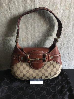 Gucci Bolso marrón