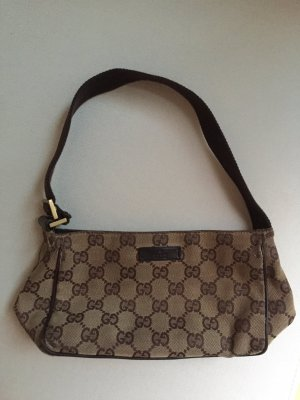 Original Gucci Handtasche Supreme GG Canvas
