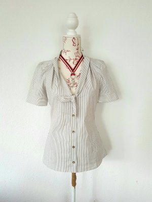 Original Gucci Hemd Bluse Shirt gr 36 it40 neu