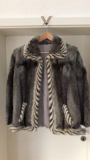 Original Gucci -Jacke aus Nerzpelz