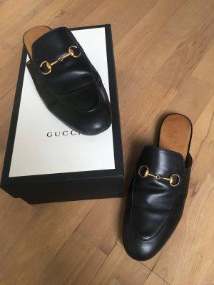 Original Gucci Princetown Loafer