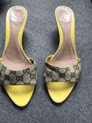 Original Gucci Sandaletten!