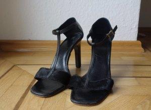 Original Gucci Sandaletten Schuhe