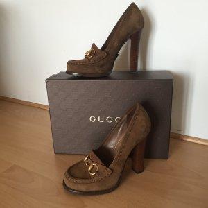 Original Gucci Schuhe *37*