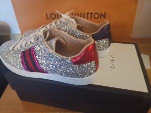 original Gucci Schuhe Gr. 36.5 wie neu