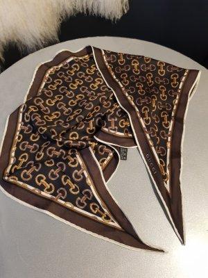 Gucci Zijden doek brons