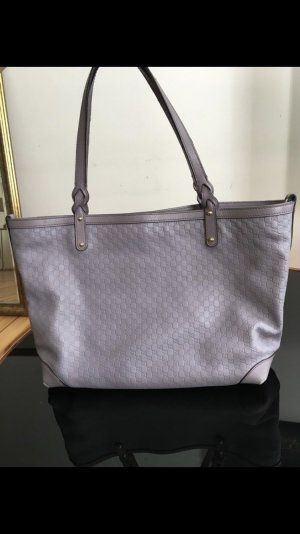 Gucci Shopper light grey-grey