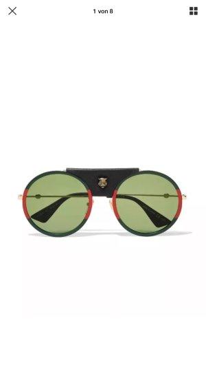 Original Gucci Sonnenbrille 450€ Rechnung neue Kollektion