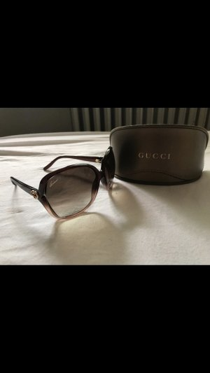 Original Gucci Sonnenbrille in Top Zustand!