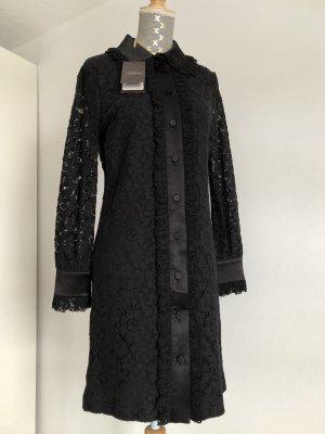 Gucci Kanten jurk zwart