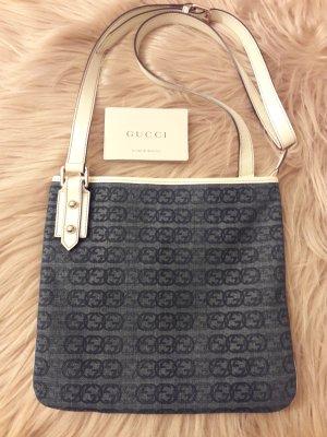 Gucci Gekruiste tas veelkleurig Gemengd weefsel