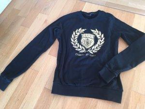 Gucci Kraagloze sweater veelkleurig