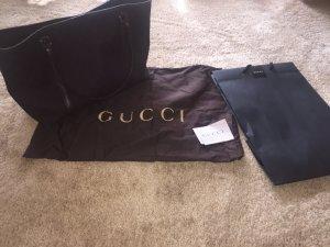 Original Gucci Tasche braun