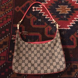 Gucci Crossbody bag multicolored