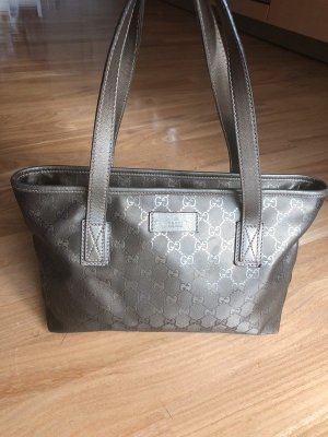 Gucci Handbag grey
