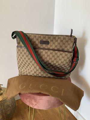 Gucci Shopper multicolore coton