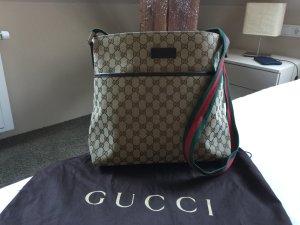 Original Gucci Umhängetasche