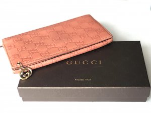 Original Gucci wallet