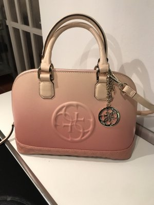 Original GUESS Bauletto Bag Limited Ombré
