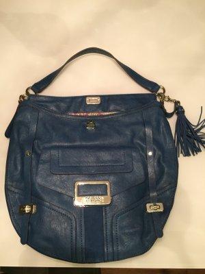 Original Guess Damenhandtasche aus Kunststoffleder NEU!