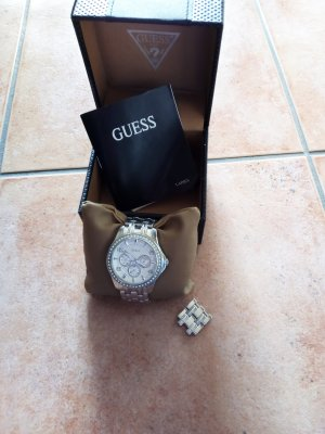 original guess damenuhr