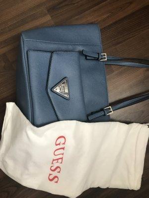 Original Guess Handtasche Neu und Unbenutzt mit Staubbeutel