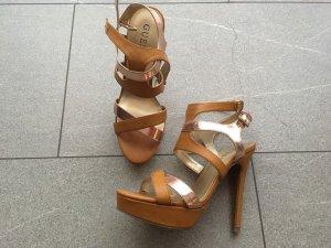 Original Guess High Heel * selten* wie neu, NP 220€ * Megaschnäppchen*