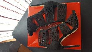Original Guess High heels in schwarz Gr. 35