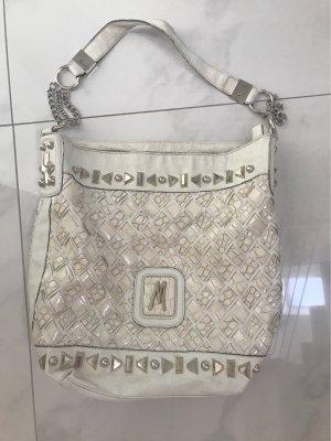 Original Guess Marciano Leder Tasche
