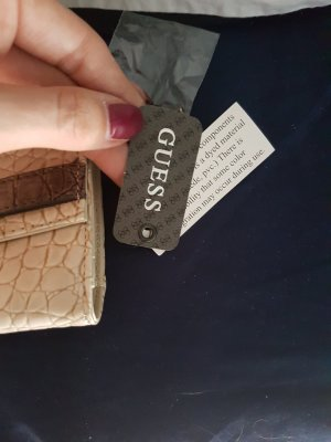 original guess portemonaie
