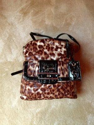 Original Guess Rucksack in Leopard-Muster