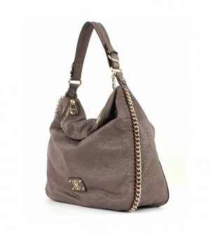 Guess Bolso gris antracita