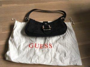 Original Guess Tasche, getragen, guter Zustand mit Staubbeutel