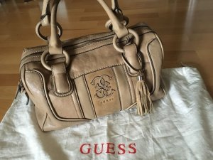 Original GUESS Tasche in beige/nude - Guess