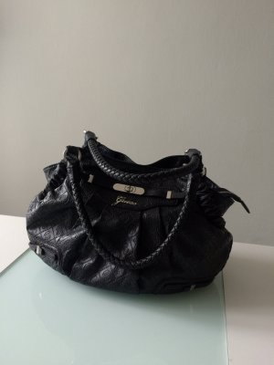 Guess Carry Bag black